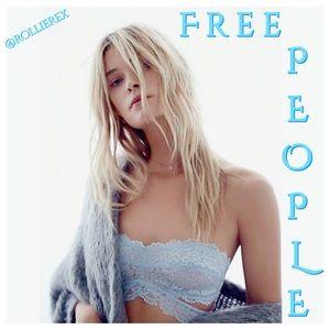 Free People Deep In The Dark Bandeau
